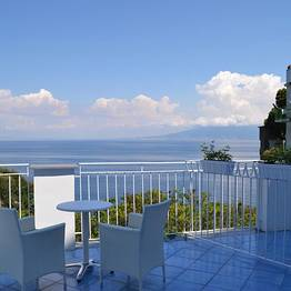 Boutique Hotel Helios Sorrento