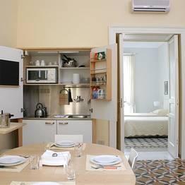 Corso Italia Suites Sorrento
