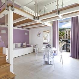 La Piazzetta Guest House Sorrento