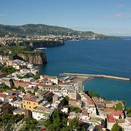 Joe Banana Limos - Tours & Transfers Sorrento