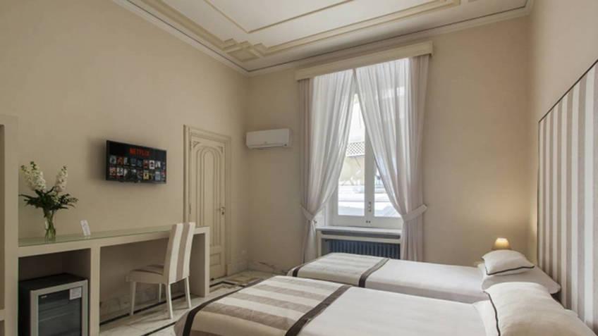 Palazzo Starace B&B e Case Sorrento