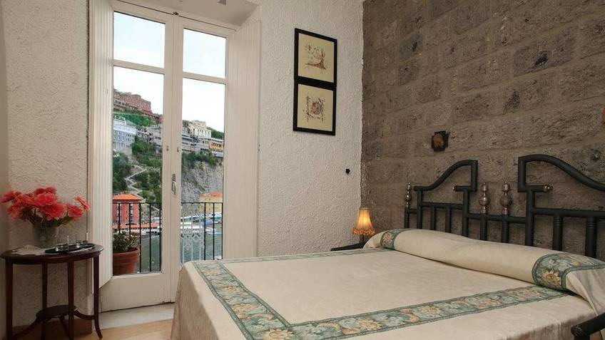 Casa a Mare B&B and Homes Sorrento