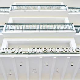 Hotel Carlton International Sorrento