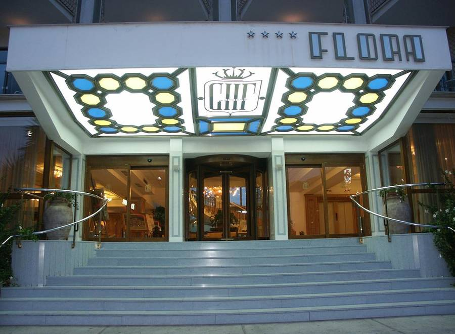 Grand Hotel Flora Sorrento Rates Availability And Booking