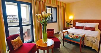 Hotel dei Cavalieri - Caserta Caserta Pompei hotels