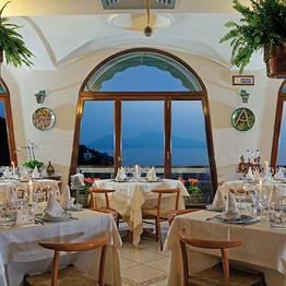 Hotel & Spa Bellavista Francischiello Massa Lubrense