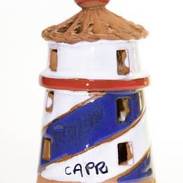 Capri Bell Capri