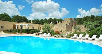 Masseria Relais Santa Teresa Sannicola Otranto hotels