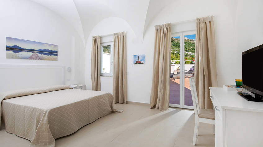 Villa Pollio B&B and Homes Anacapri
