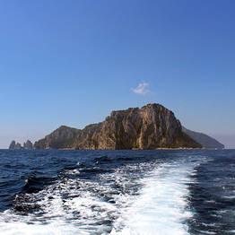 Capri Boat Service Capri