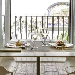 Hotel Villa Blu Capri Anacapri