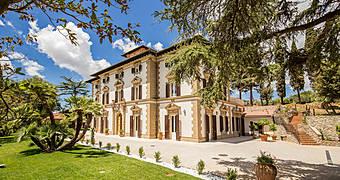 Villa Mussio Campiglia Marittima  Hotel