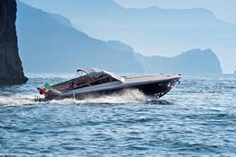 Priore Capri Boats Excursions