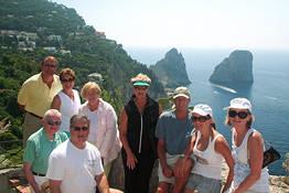 Capri Time Tours