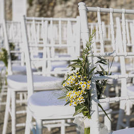 Med inStyle Wedding Design Capri