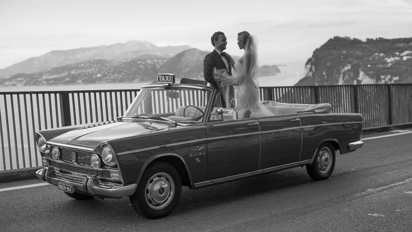 Med inStyle Wedding Design Wedding Planner Capri