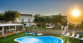 MelRose Relais Massa Lubrense Hotel