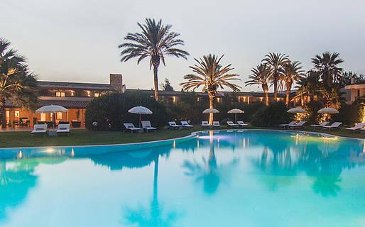 Aquadulci Hotel Hotel 4 Stelle Domus de Maria