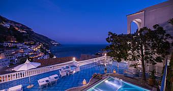 Villa Mon Repos Positano Furore hotels
