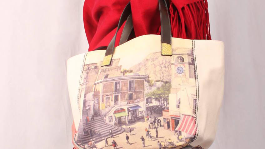 Manè Borse di Capri Moda Capri