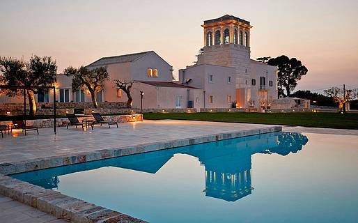 Mazzarelli Creative Resort  Resort Triggianello
