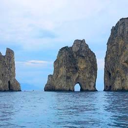 Capri Tour Information Capri