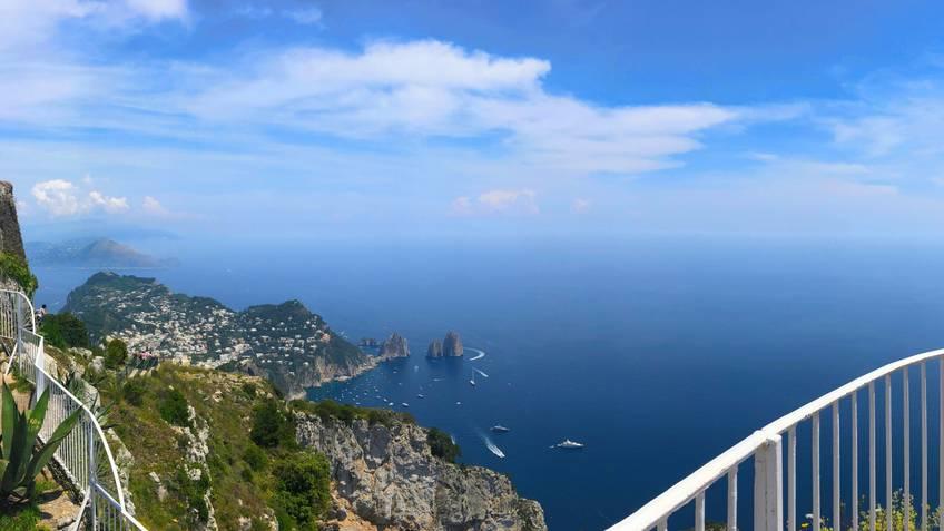 Capri Tour Information Tour guidati Capri