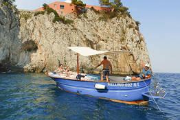 Vincenzo Capri Boats