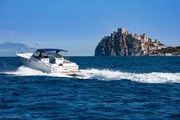 Ischia Charter Giosymar