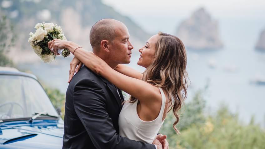 Capri My Day Wedding Planners Anacapri