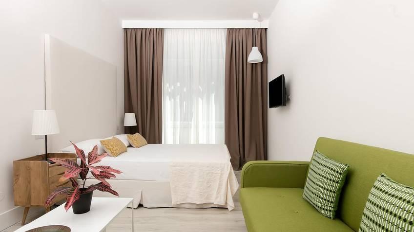 Fuorlovado 40 Apartamentos Capri
