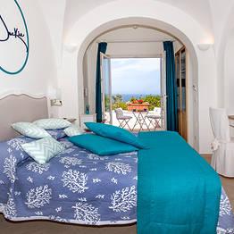 Villa Patrizi Capri