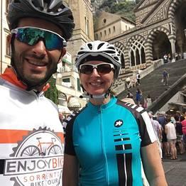 Enjoy Bike Sorrento Sorrento