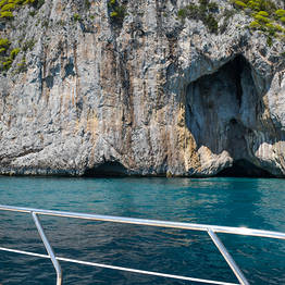 Capri Summer Tour Capri