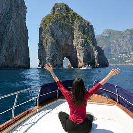Capri Summer Tour Capri