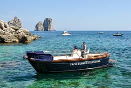 Capri Summer Tour