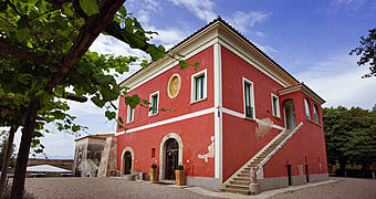 Tenuta Duca Marigliano Boutique Hotel Paestum Sapri hotels