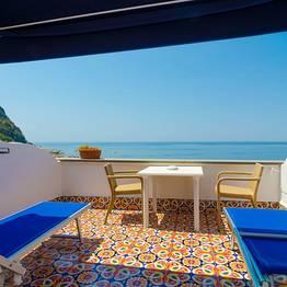 Hotel Casa Celestino Sant'Angelo di Ischia