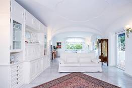 Villa Marinella Ischia