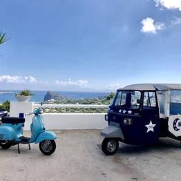 Relais Bijoux Ischia Ischia