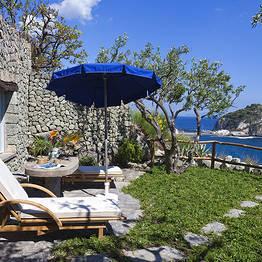 Costa del Capitano Sant'Angelo di Ischia