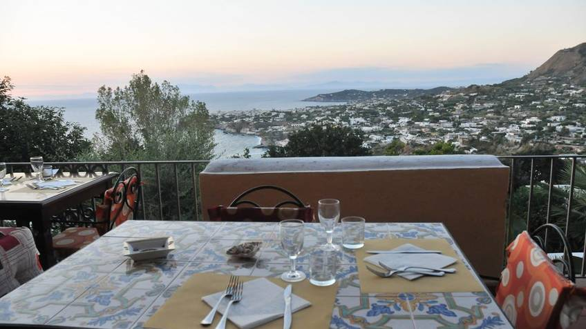 Sweet Poseidon Ischia Hotel 3 Stelle Forio d'Ischia