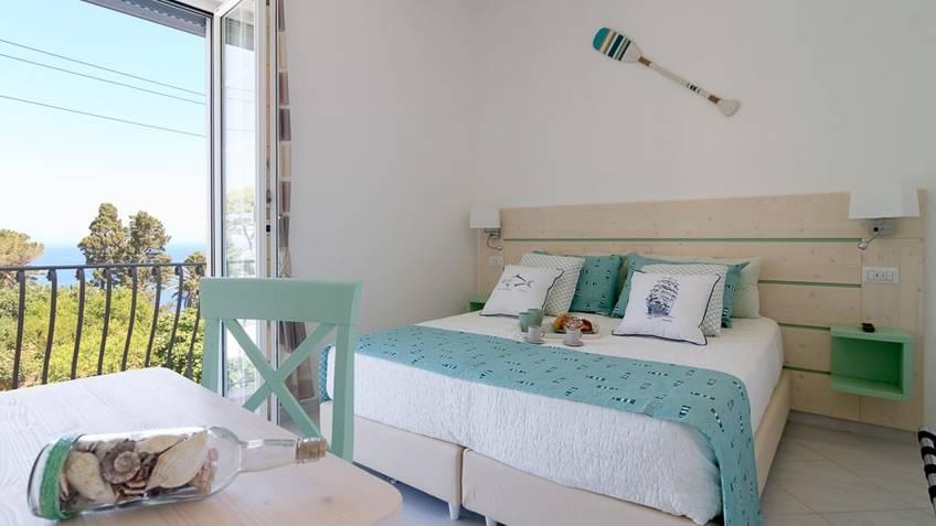 Aquamarine Relaxing Capri Suites Appartamenti Capri