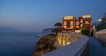 Hotel Lorelei Londres Sorrento Sorrento hotels