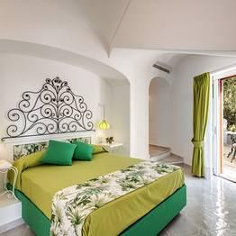 Villa Bideri Praiano