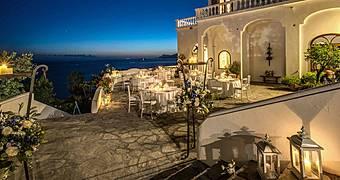 Villa Bideri Praiano Cetara hotels