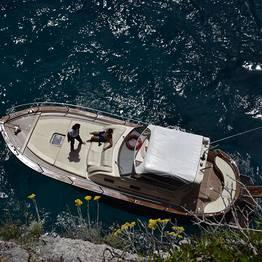 Lubrense Boats Massa Lubrense
