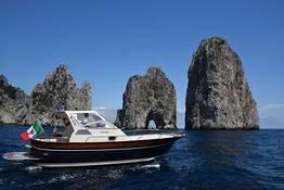 Lubrense Boats