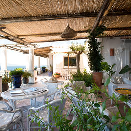 Casa Orrico  Anacapri