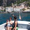 Gruppo Battellieri Costa d'Amalfi Amalfi